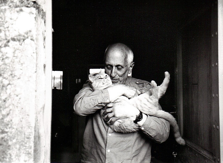 Georges Borgeaud ou les bonheurs de l'écriture