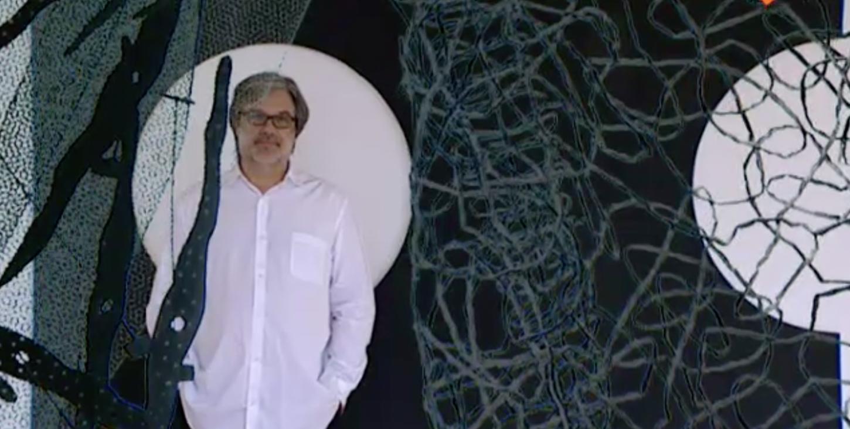 Martin Leuthold • designer textile et broderies
